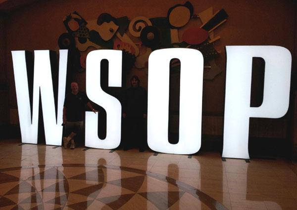 PoolAndSpa.com Sponsors 2014 WSOP Player John Koliner