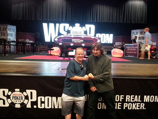 PoolAndSpa.com Sponsors World Series Of Poker Player John Koliner