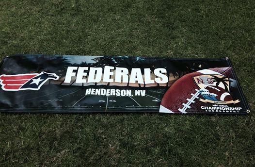 Henderson Federals 2014