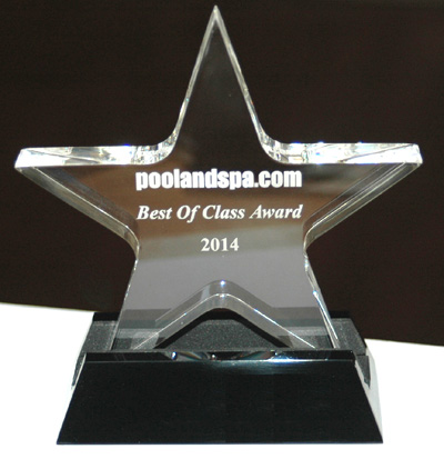 Best Of Class Award 2014