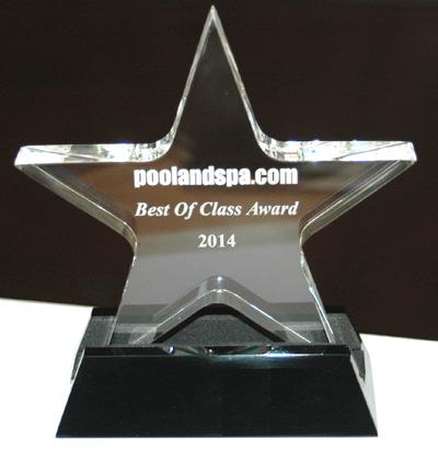 Best Of Class Award 2014