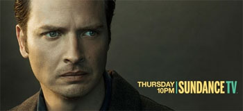 Sundance TV Show Rectify