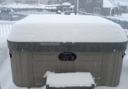 How to Winterize And Close A Hot Tub Spa