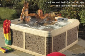 Hot Tub Spa Buyer's Guide