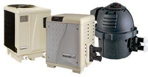Swimming Pool Heater Owner's Information