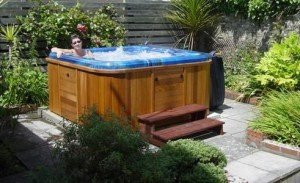 Hot Tub Photo Gallery