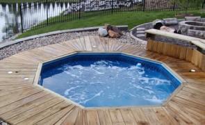 Hot Tub Photo Gallery