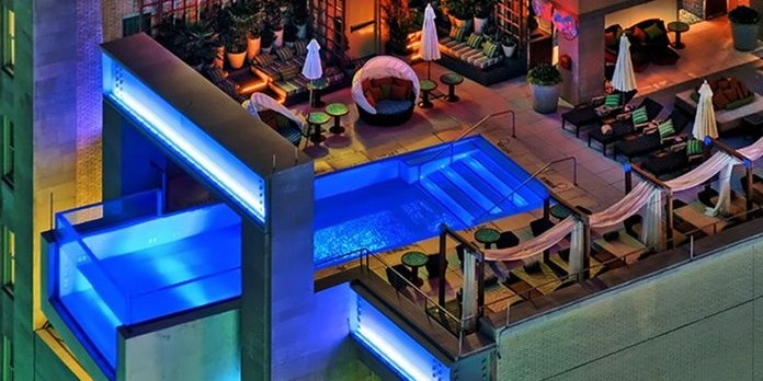 Swimming Pool And Hot Tub Spa Buyer's Guides