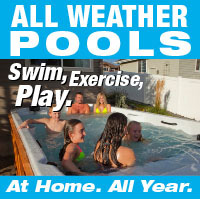 All Weather Pools