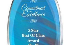 Best Of Class Awards