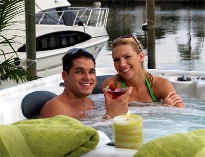 Premium Leisure Hot Tubs