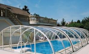 Pool And Spa Enclosures