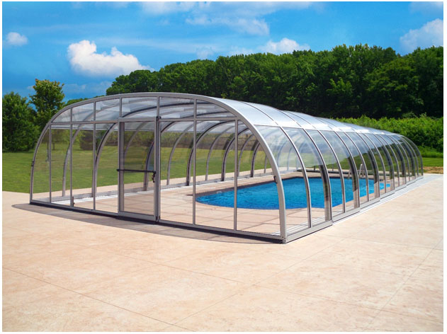 Pool And Spa Enclosures