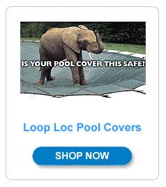 Loop Loc Swimming Pool Covers