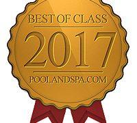 Best Of Class Awards - 2017