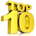 Top 10 Awards 2017