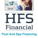 HFS Financial - Experts In Swimming Pool, Hot Tub And Swim Spa Loans