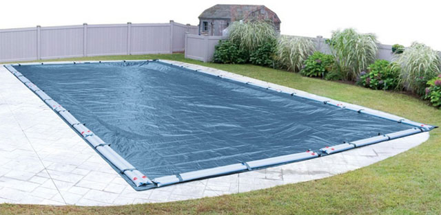 Swimming Pool Covers Get Much Better