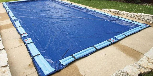 How To Open An Inground Swimming Pool