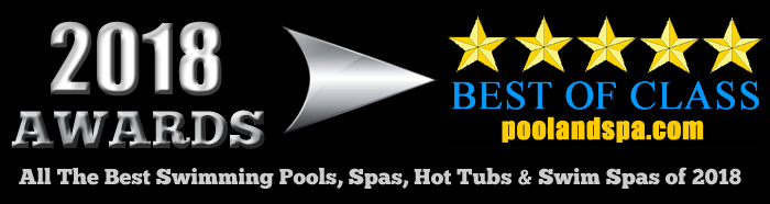 897eda7d9dc Best Of Class Awards For The Swimming Pool And Hot Tub Spa Industry ...