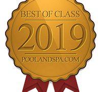 PoolAndSpa.com Best Of Class Awards 2019