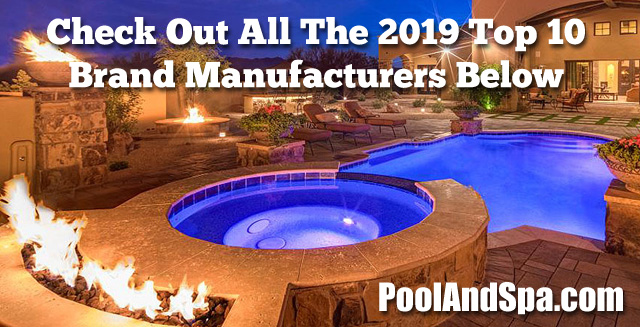 Top 10 Awards For Swimming Pools And Hot Tubs For 2019