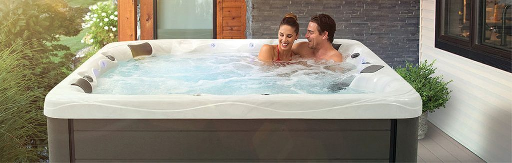 Clarity Spas Hot Tub Contest